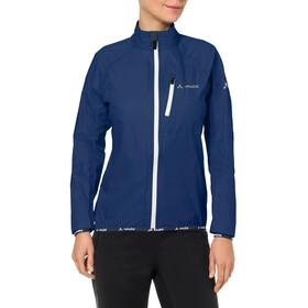 VAUDE Drop III Jacket Women sailor blue